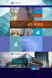 Pitcairn Properties